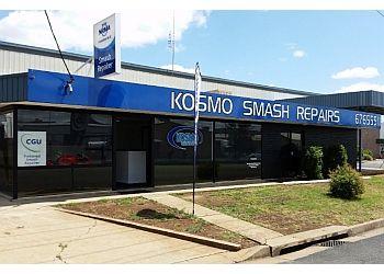 Kosmo Smash Repairs
