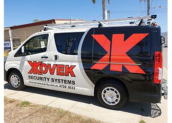 Kovek Security