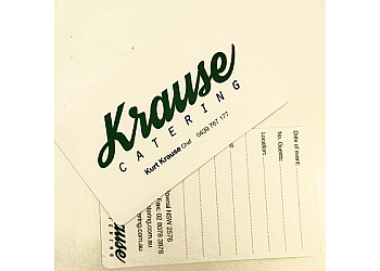 Krause Caterers