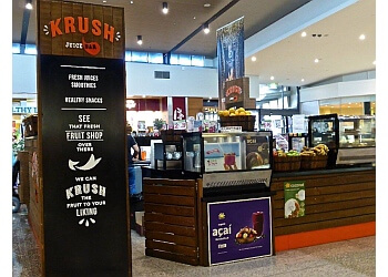 Krush Juice Bar