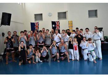 Kumiai-Ryu Martial Arts System