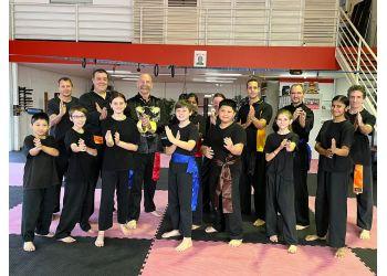 Kung Fu Southside
