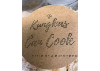 Kungkas Can Cook