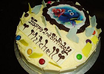Kurts Cakes