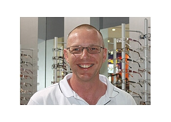 Kyle Ward Optometrist - Dr. W. Kyle Ward