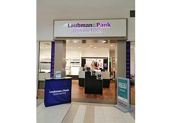 LAUBMAN & PANK OPTOMETRISTS
