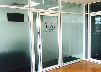 LEA INSURANCE BROKERS PTY LTD