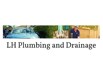 LH Plumbing and Drainage