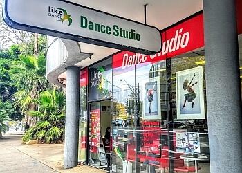 L.I.K.E. Dance