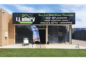 L.J. Ellery Roofing