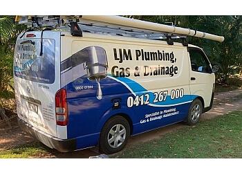 LJM Plumbing, Gas & Drainage