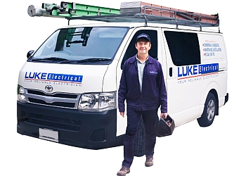 LUKE ELECTRICAL
