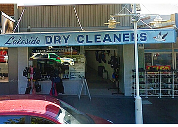 Lakeside Dry Cleaners
