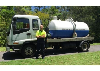 Landsborough Septic Services