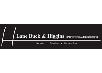 Lane Buck & Higgins