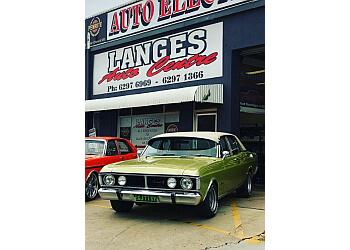Lange's Auto Centre