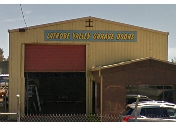 Latrobe Valley Garage Doors