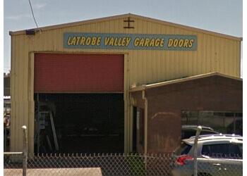 Latrobe Valley Garage Doors