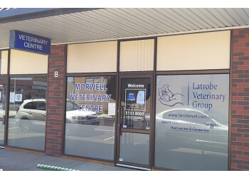 Latrobe Veterinary Group
