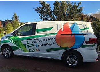 Launceston Plumbing & Gas Pty Ltd.