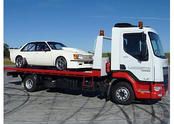 Launceston Towing