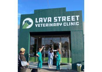Lava Street Veterinary Clinic