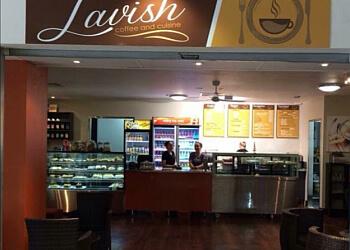 Lavish Coffee & Cuisine