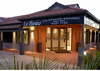 Le Beau Clinic & Spa