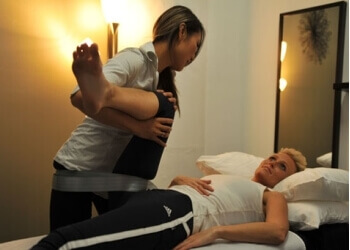 Le Physique Physiotherapy