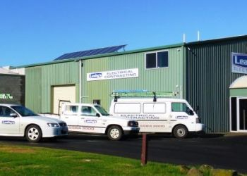 Leahy's Electrical Services