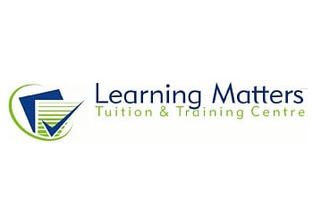 Learning Matters Tuition & Training Centre