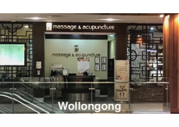 Lee Massage and Acupuncture