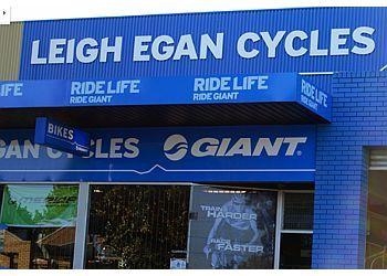 Leigh Egan Cycles