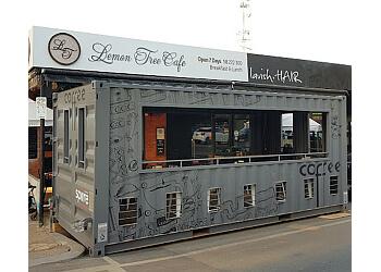 Fryers Street Cafe Shepparton