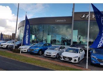 Lennock Hyundai