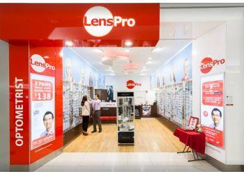 Lens Pro Vision Care
