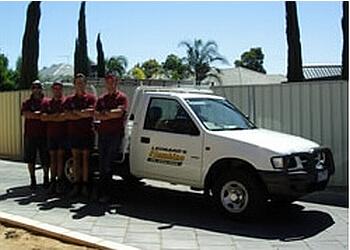 Leonards Plumbing Pty Ltd.