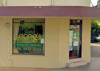 Leong's Chinese Restaurant