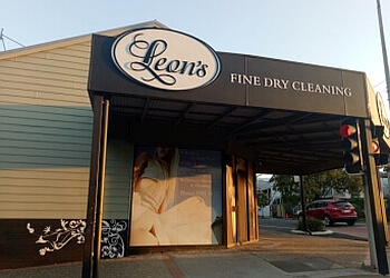 Leon's Fine Dry Cleaning
