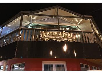 Lester & Earl