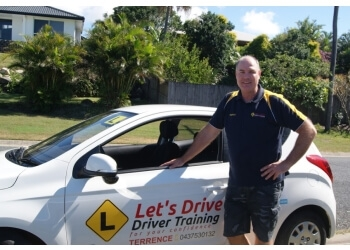 Let's Drive Driver Training