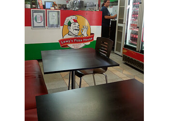 Lewy's Pizza House