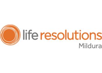 Life Resolutions