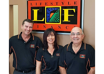 Lifestyle Finance Mackay