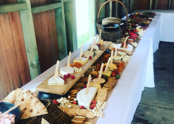 Lillies & Limes Catering & Cafe