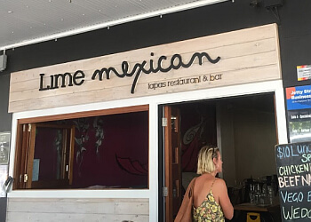 Lime Mexican
