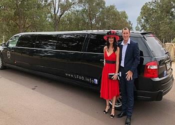 Limousines For All Occasions