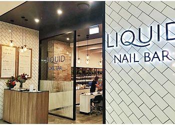 3 best nail salons in brisbane qld threebestrated for Acrylic nails salon brisbane