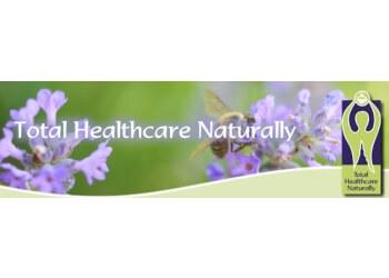 Lisa McLean - Total Healthcare Naturally