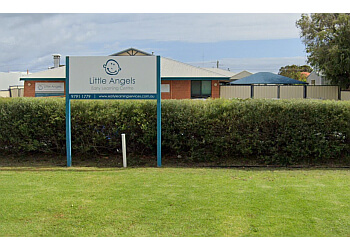 Little Angels Early Learning Centre